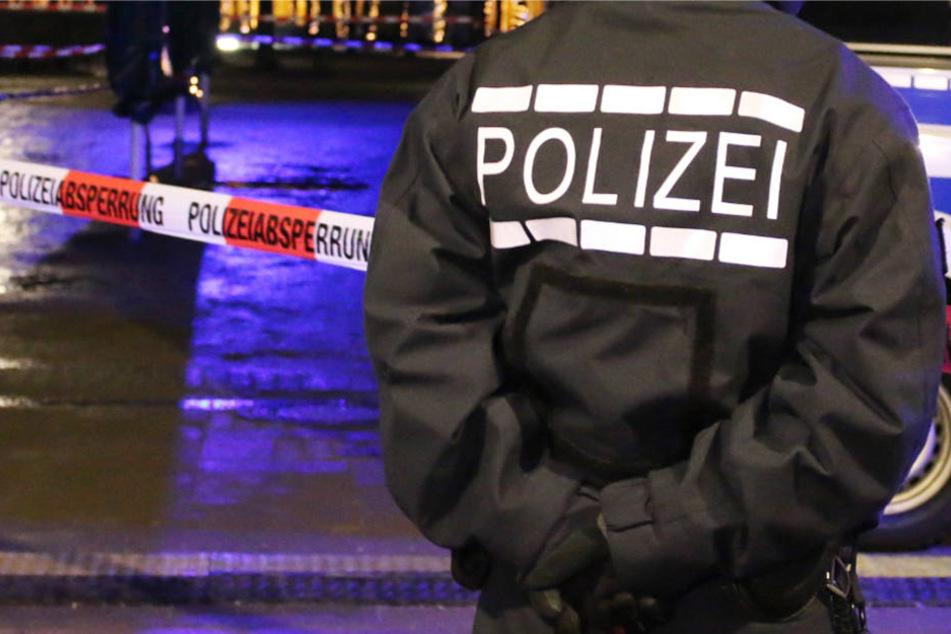 Die Attacke erfolgte am frühen Sonntagmorgen am Bahnhof Geisenheim (Symbolbild).