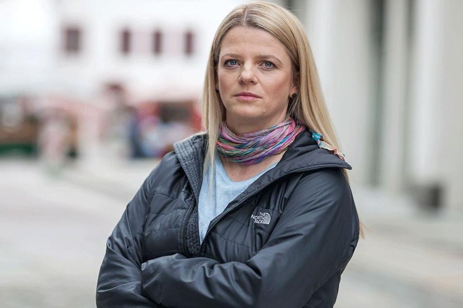 Susanne Schaper (39, Linke) sieht vor einer Entscheidung zum Gewerbegebiet noch Klärungsbedarf.