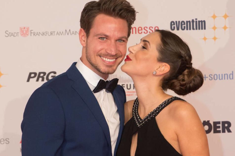 """Nach eineinhalb Jahren Beziehung hatten Clea-Lacy Juhn und """"Bachelor"""" Sebastian Pannek im vergangenen Juni ihre Trennung bekanntgegeben."""