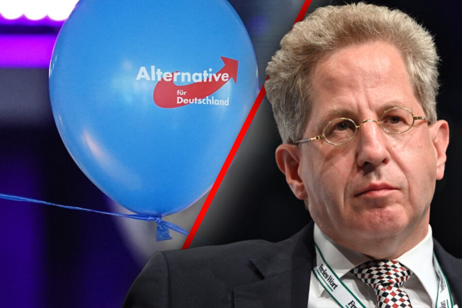 AfD gewinnt Thüringen: Maaßen unterliegt der SPD und verpasst Direktmandat!