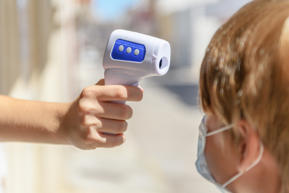 Dieses Bundesland will bald Fiebermessungen in Schulen und Kitas testen
