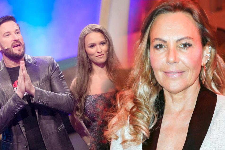Natascha Ochsenknecht erntet heftige Kritik für Laura-Müller-Post