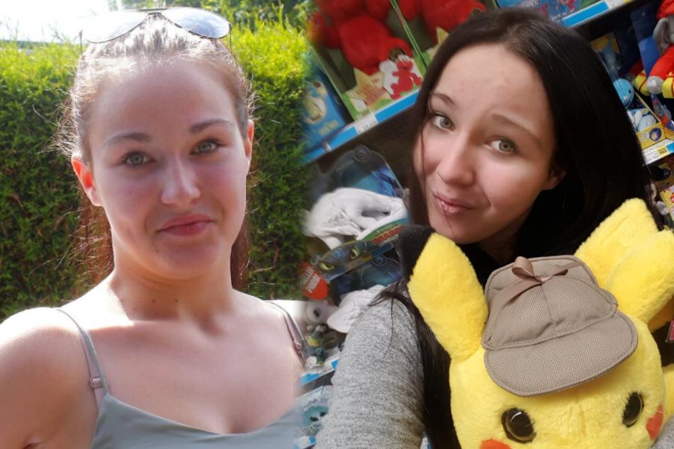 Trotz wochenlanger Suche: Angelina (15) immer noch vermisst!