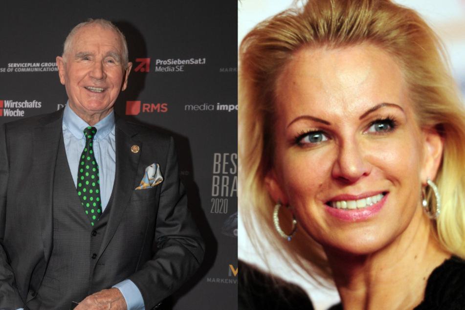 Claudia Norberg hat royales Date! Wird die Wendler-Ex jetzt Prinzessin?