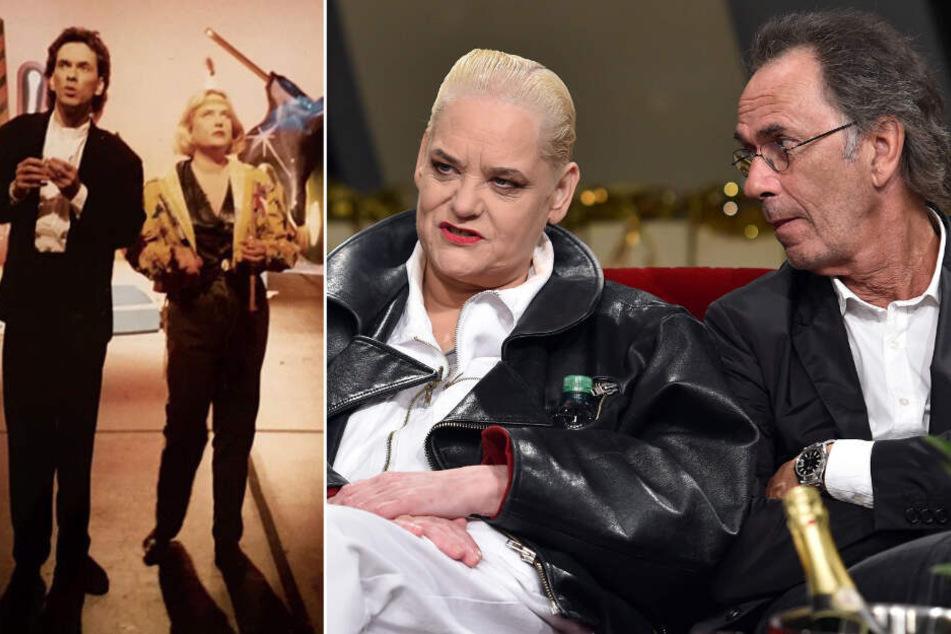 """""""Sie kleine Schnecke"""": So gratuliert Herr Balder Hella von Sinnen zum 60."""