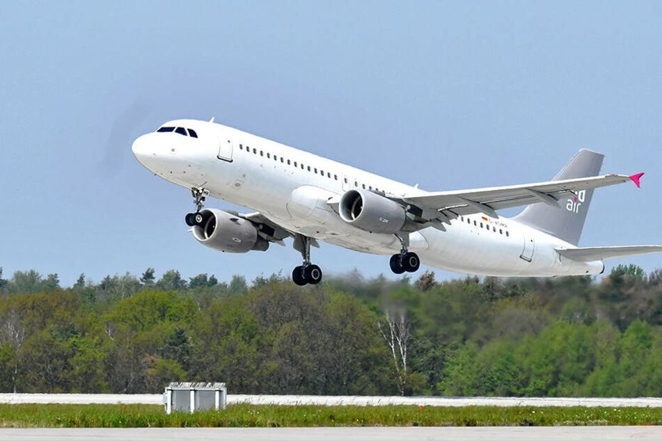 Dresden: Dresdner Flughafen steuert wieder Griechenland an