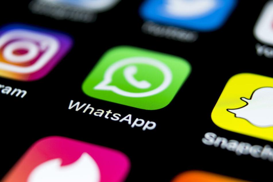 WhatsApp gilt als weitverbreiteter Messengerdienst.