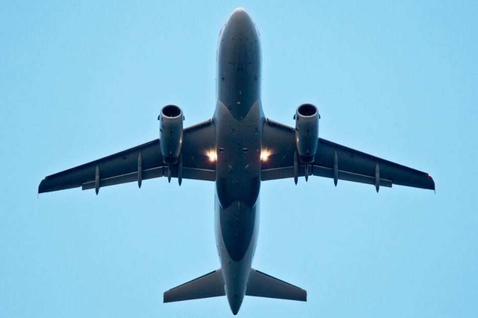 In München und Nürnberg gibt es Auswirkungen auf den Flugbetrieb. (Symbolbild)