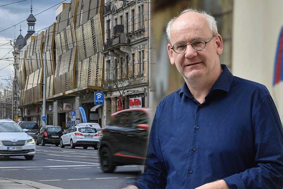 Tempo 30 gestrichen: Neue Mehrheit streicht Lärmaktionsplan für die Neustadt