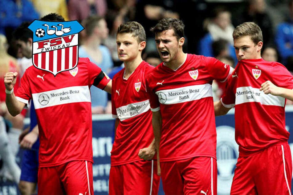 FSV-Enochs verlegt Training fürs DFB-Spiel und lädt zum Public Viewing