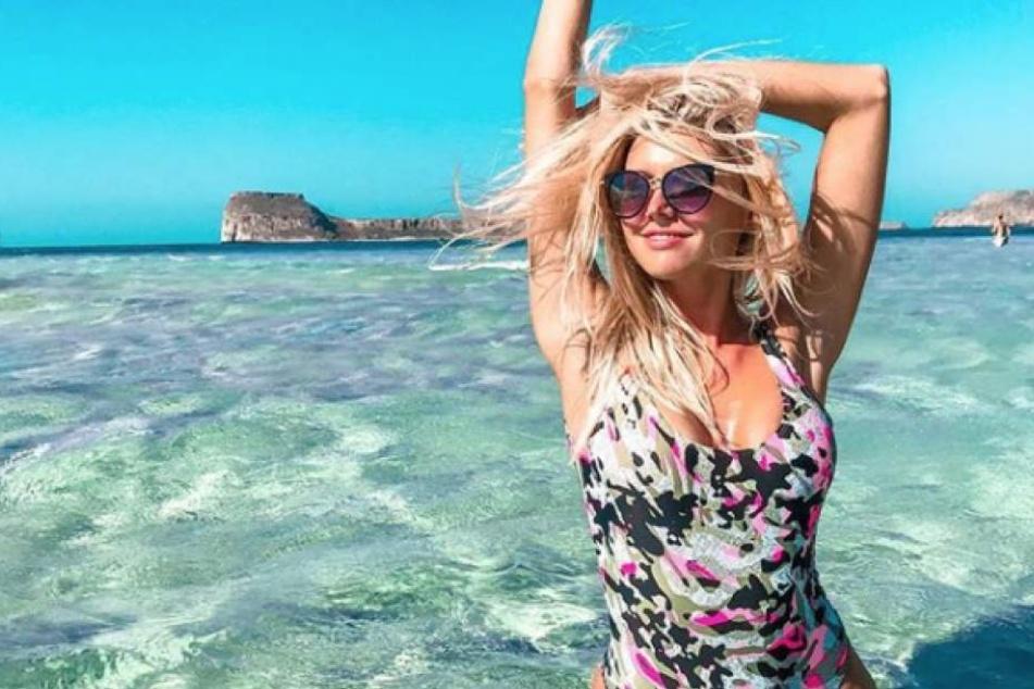 Kann Gerda (24) aus Köln Heidi Klum bei Germany's Next Topmodel noch überzeugen?