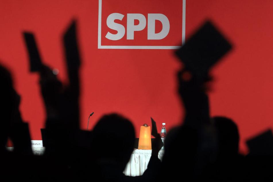 Bis zum 3. März können die rund 38.000 Mitglieder der Südwest-SPD abstimmen. (Symbolbild)