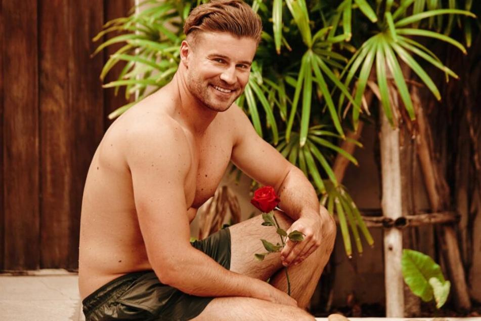 """Jetzt probiert Alex erneut sein Glück: Bei """"Bachelor in Paradise""""."""