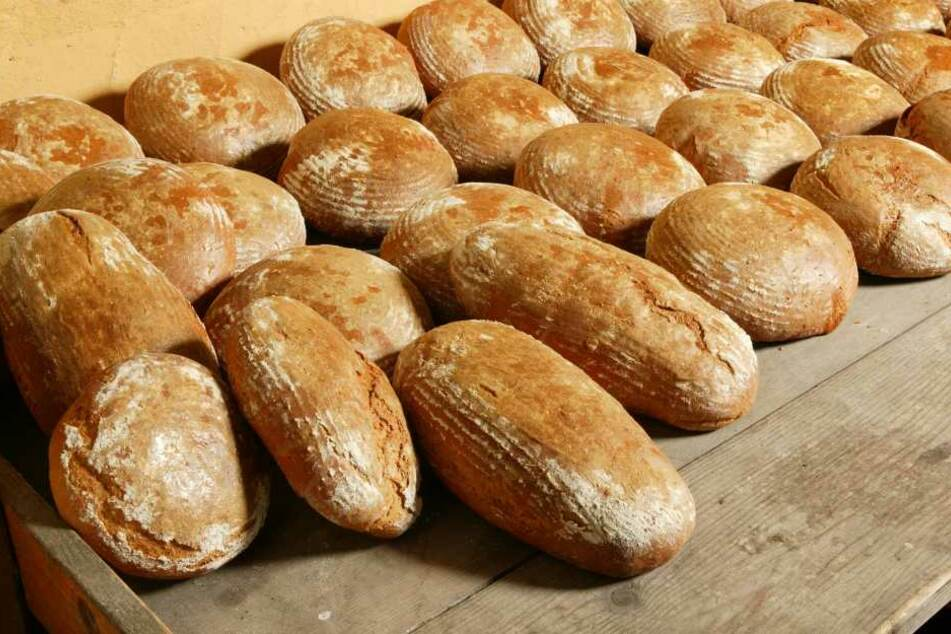 Ein glutenfreies Brot enthielt 14-mal soviel Gluten wie zugelassen.