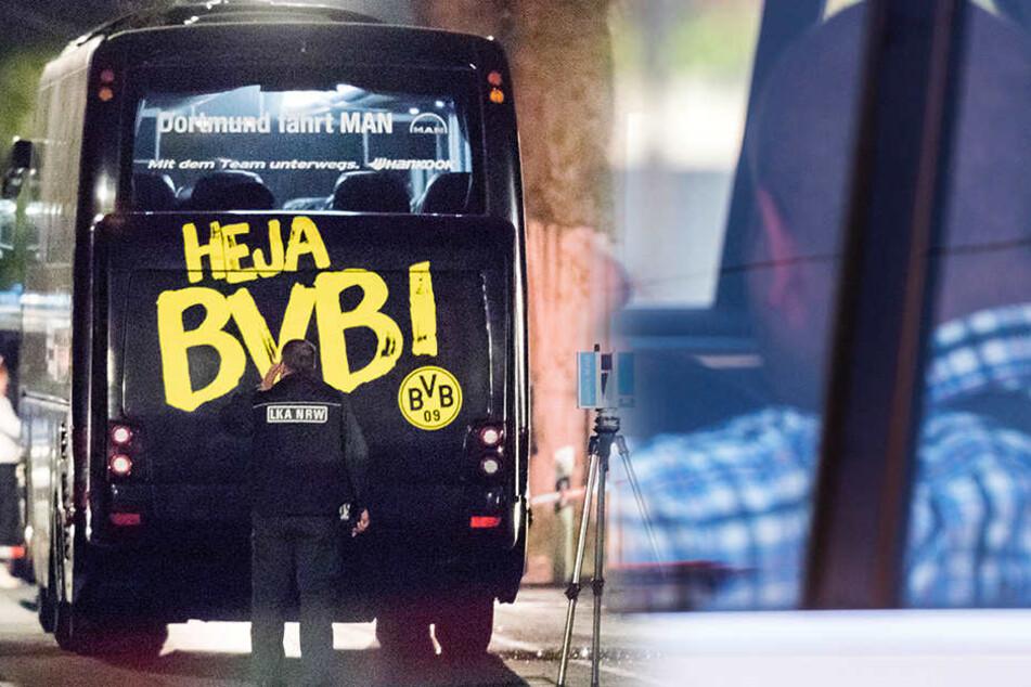 Neue Indizien! Versteckte der BVB-Bomber seine Munition im Vogelkasten der Eltern?