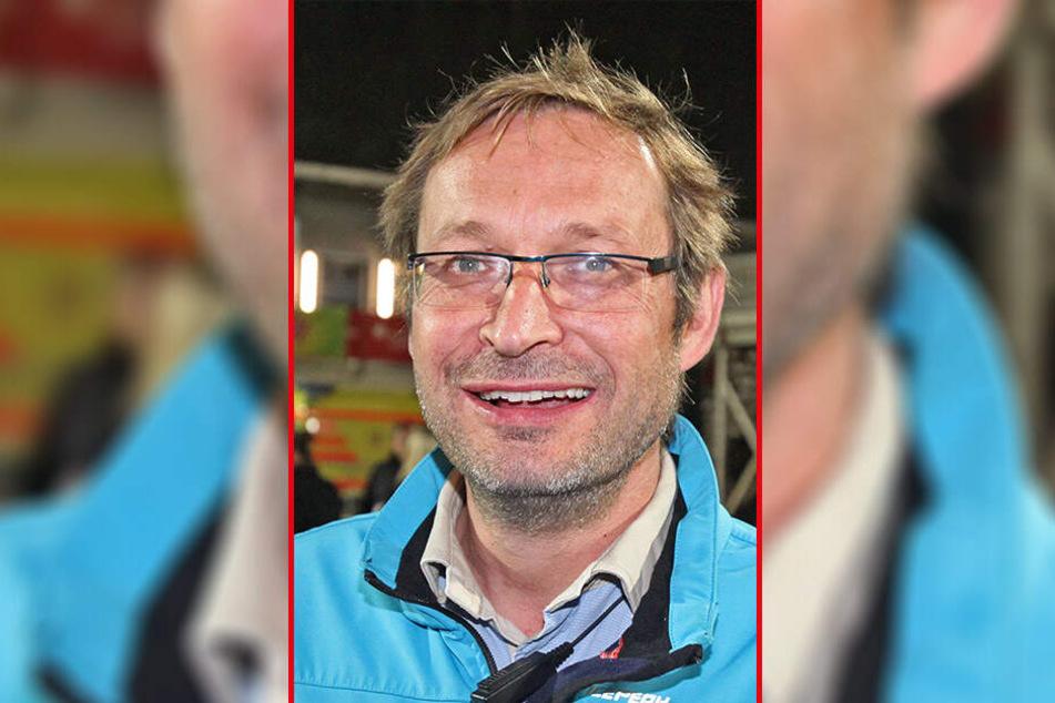 Alexander Ziron