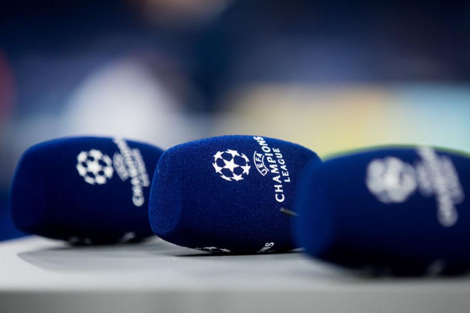 Im TV und im Stream bis 2024:RTL übertragt Fußball-Europapokal exklusiv