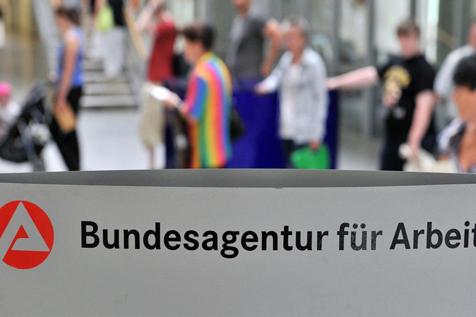 Die Arbeitslosigkeit in Leipzig hat im September ein neues Rekordtief erreicht. (Symbolbild)