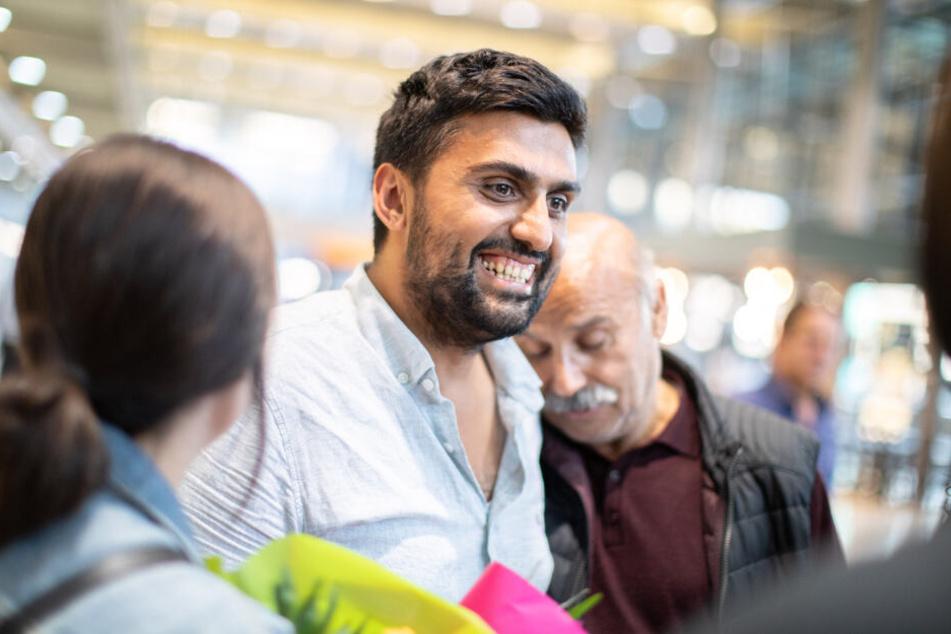 Endlich wieder zu Hause! Adil Demirci plant Pressekonferenz
