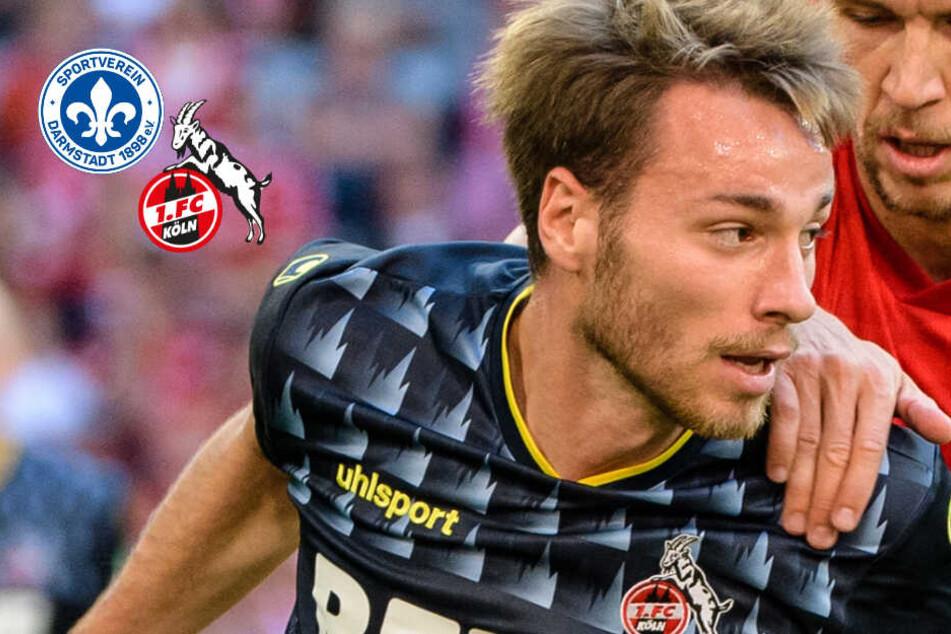 Transfer am Deadline Day: Lilien verpflichten Matthias Bader aus Köln