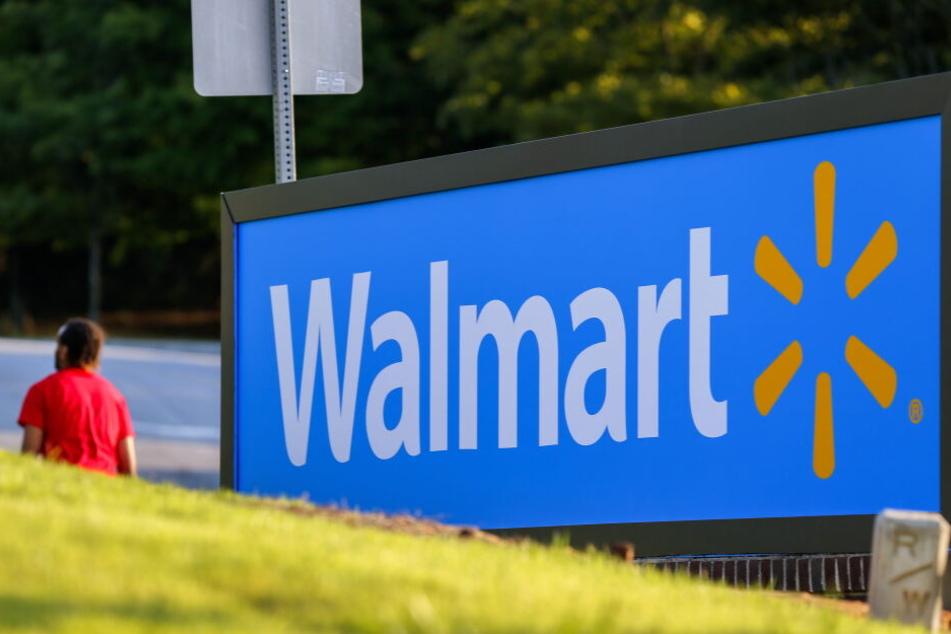 Walmart hatte den Stein ins Rollen gebracht.