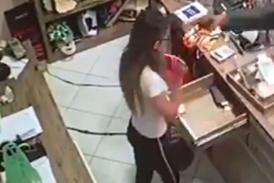 Frau (23) bei Überfall ins Gesicht geschossen! War es der Ex-Freund?