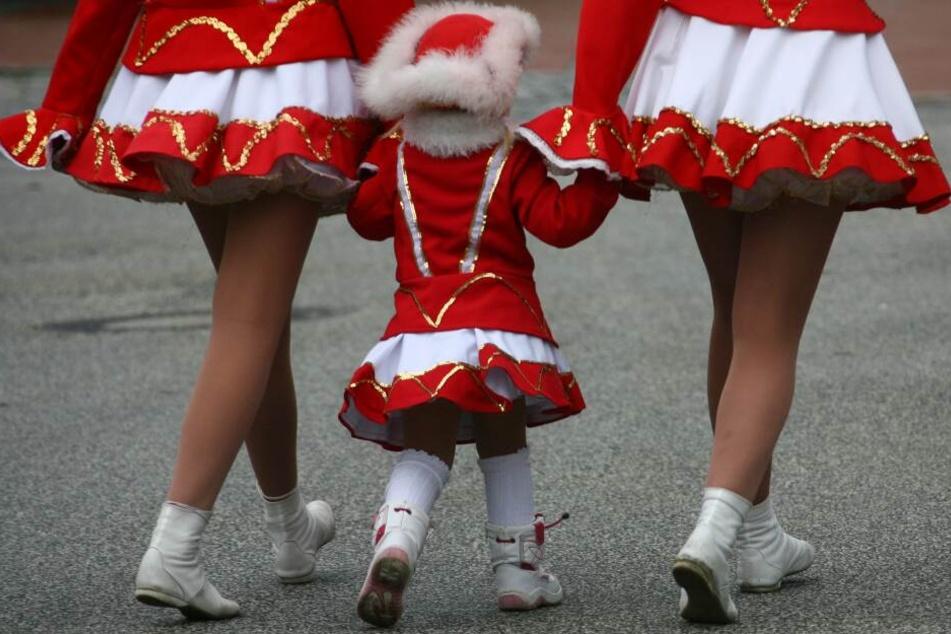 Kita verbietet Kindern sich an Fasching zu verkleiden