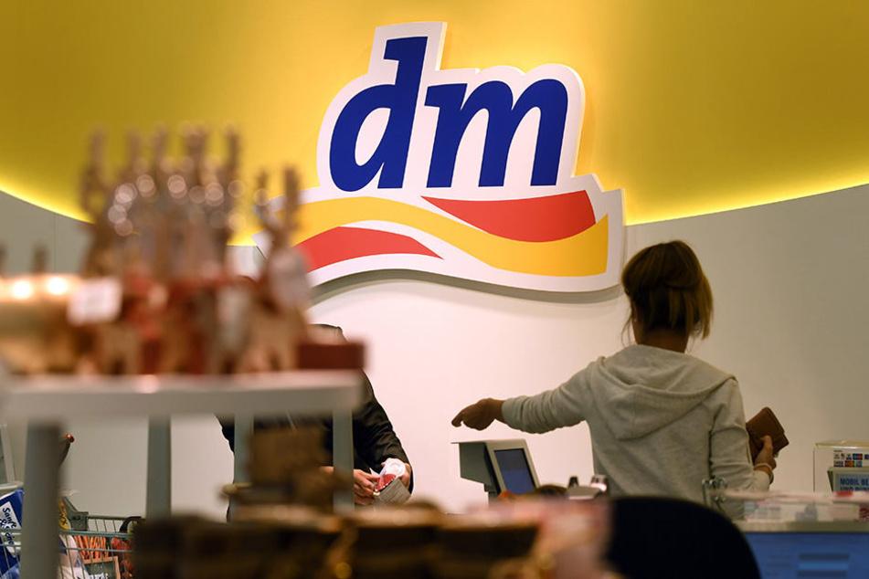 """Drogeriemarkt """"dm"""" ruft jetzt die Cremeseife der Eigenmarke """"Balea"""" zurück."""