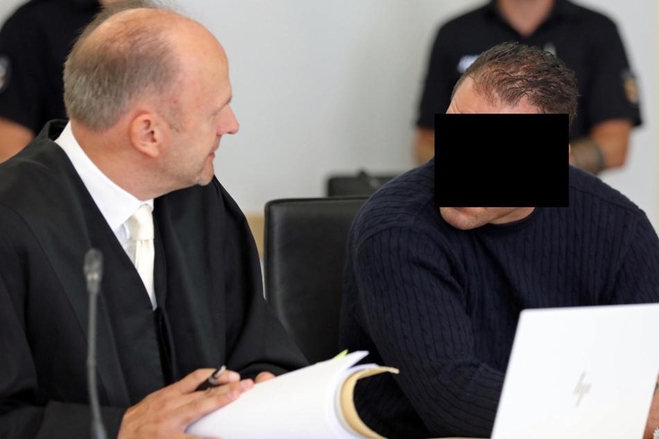 Mordversuch an Ex aus Eifersucht? Schwere Vorwürfe gegen 41-Jährigen