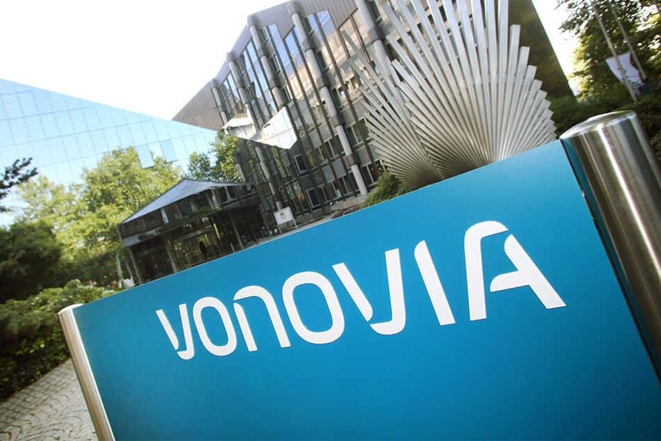 Die Vonovia plant deutschlandweit ein Rekordergebnis.