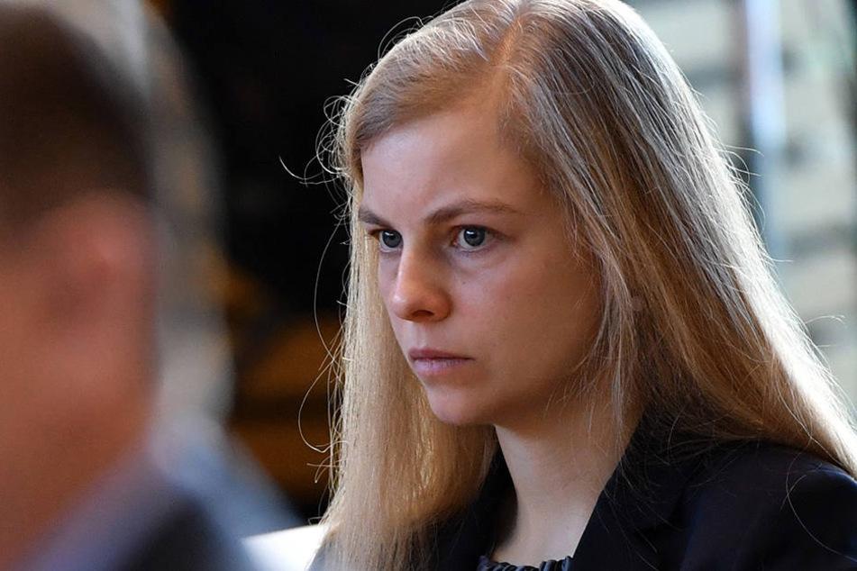 Wiebke Muhsal soll zu Unrecht Geld vom Landtag erhalten haben, weil sie einen Arbeitsvertrag vordatierte.