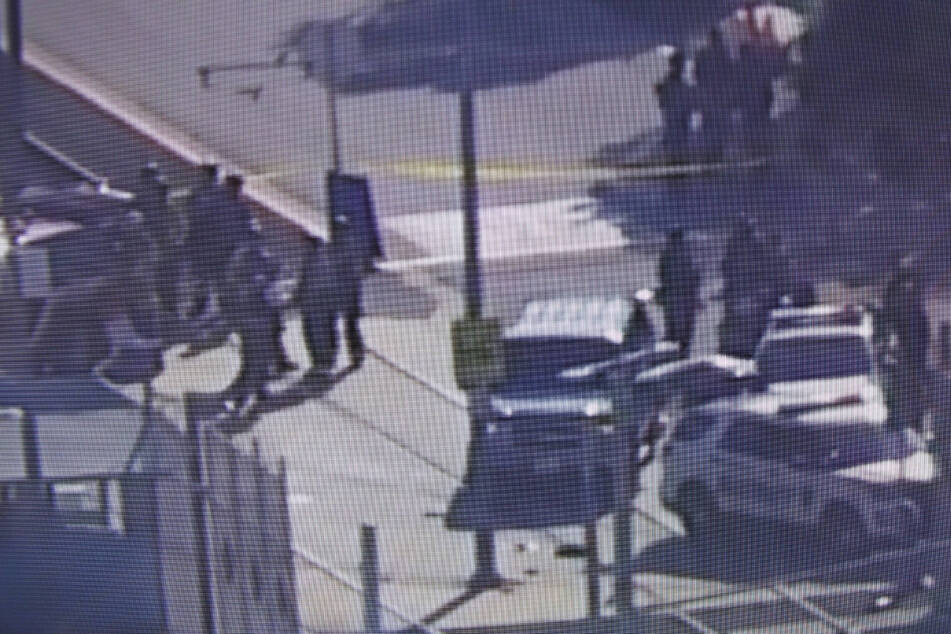 Gunman kills eight in mass shooting at San Jose rail yard