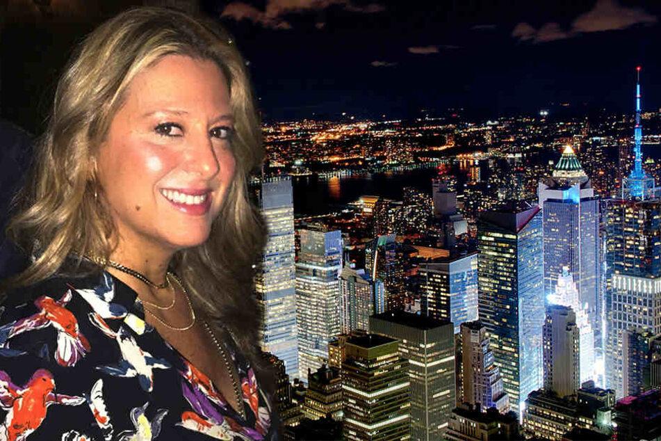 Ariel Palitz ist die neue Schnittstelle zwischen der Politik und Clubszene in New York.