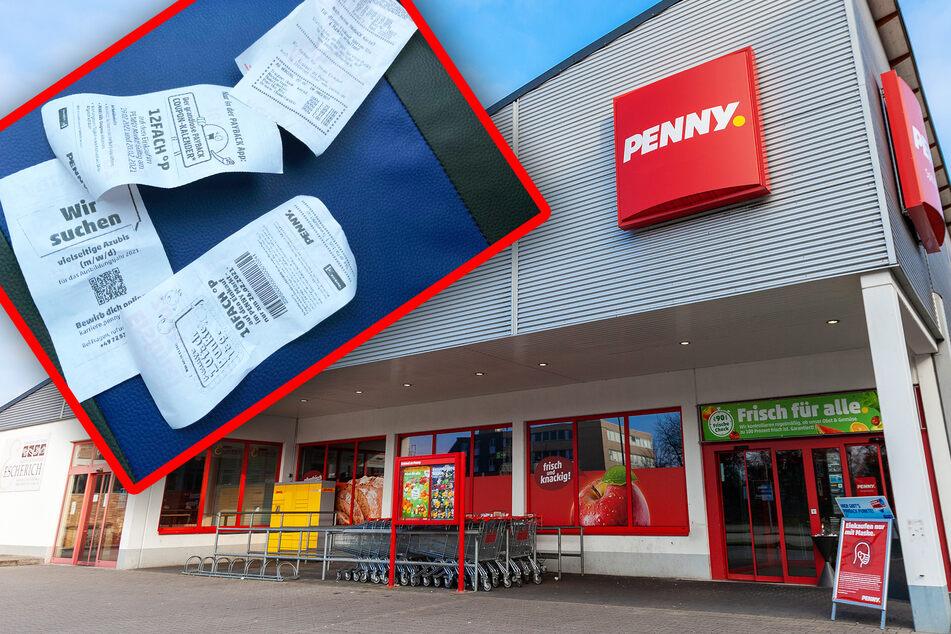 Penny-Kundin spricht Problem beim Einkaufen an, der Laden gibt sich machtlos