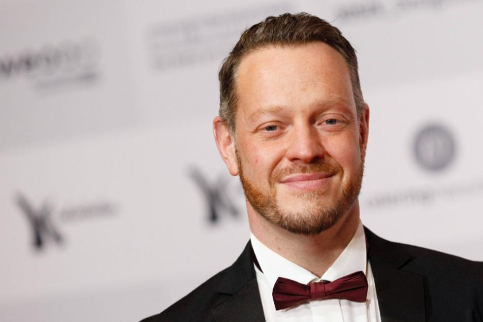 """""""Tatort""""-Star Roland Riebeling hatte Corona: """"Wusste nicht mehr, wo ich wohne"""""""