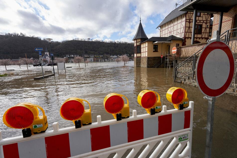 Große Gefahr: Starkregen bedroht jedes zehnte Wohnhaus in NRW
