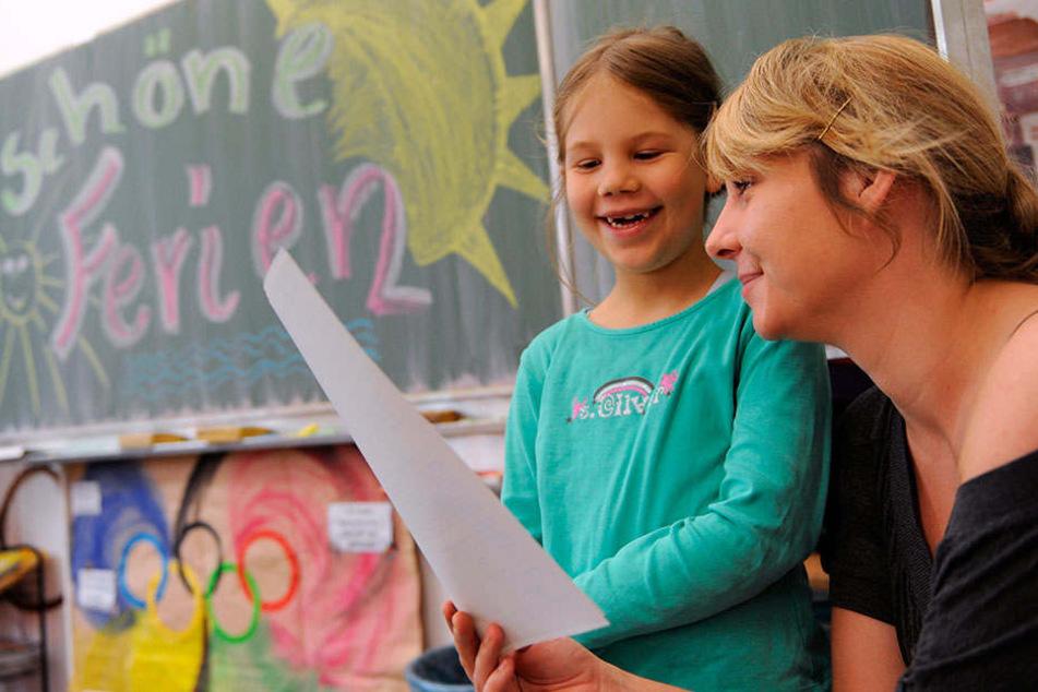 Der Lehrerberuf soll attraktiver werden. Doch CDU und SPD haben sich noch nicht geeinigt, wie.