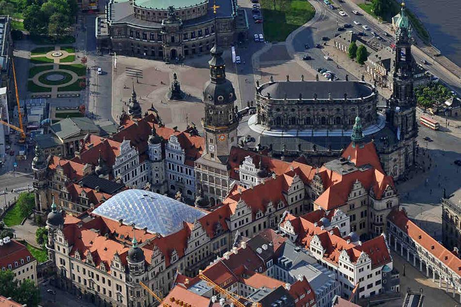 Elbflorenz. Bekommt Dresden den Titel, will es keine neuen Großbauten errichten, sondern auf Bewährtes setzen.