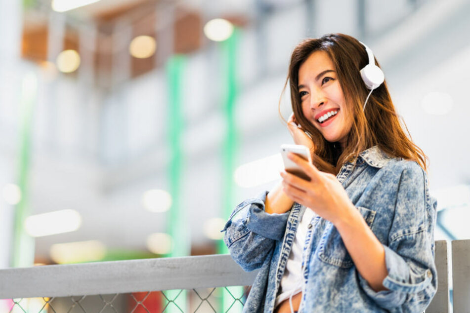 Immer mehr Menschen streamen Musik.