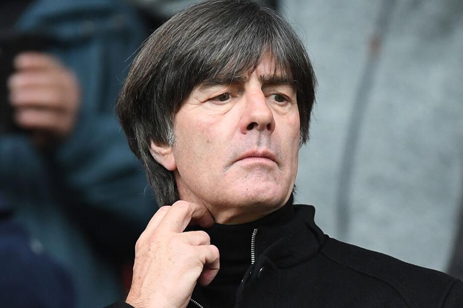 Gibt Jogi Löw seinem Mittelfeldmann letztlich doch die von Zidane erhoffte Pause?