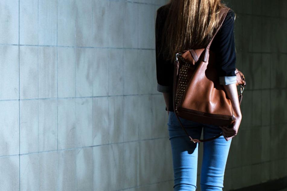 18-Jährige nach brutaler Sex-Attacke unter Schock
