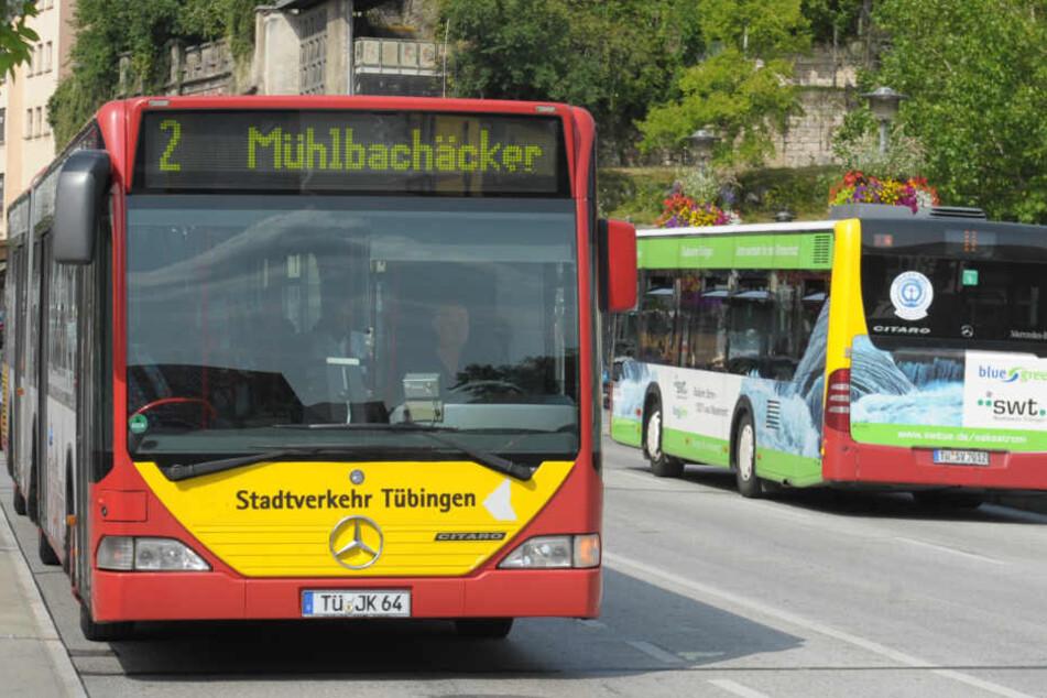 Ein Gratis-Betrieb würde in Tübingen mit rund 15 Millionen Euro zu Buche schlagen. (Archivbild)