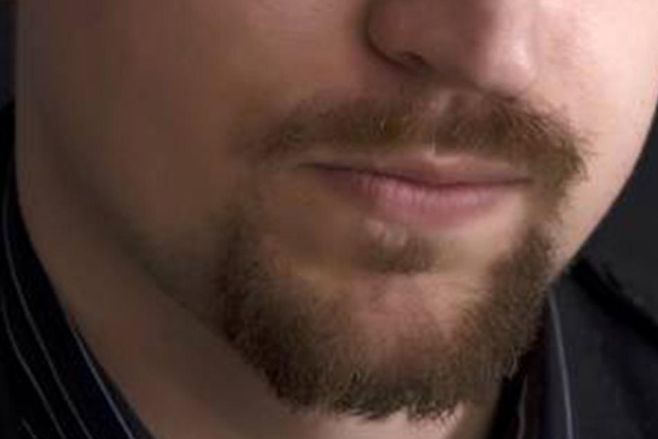 Einer der Täter trug einen sogenannten Henriquatre-Bart (Symbolbild)