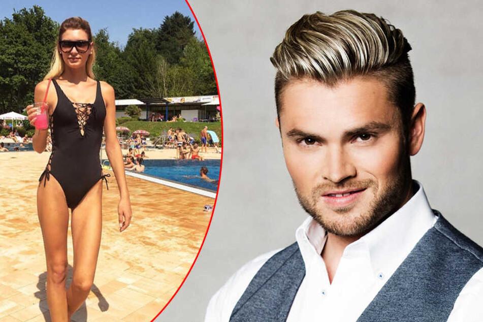 Foto enthüllt: Bachelorette-Johannes soll Transgender-Model daten