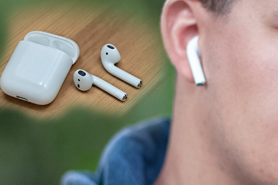 Die besagten In-Ear-Kopfhörer kosten etwa 75 Euro. (Symbolbild)
