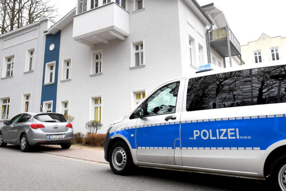 18-Jährige auf Ostsee-Insel erstochen: Wo ist die Tatwaffe?