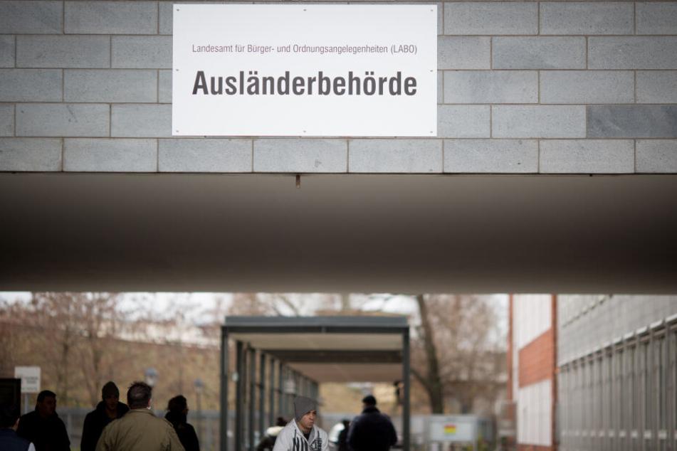 Das neue Landesamt für Einwanderung soll die Ausländerbehörde ersetzen.