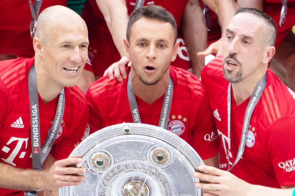 Karriereende? Von wegen! Ex-Bayern-Star hat neuen Verein