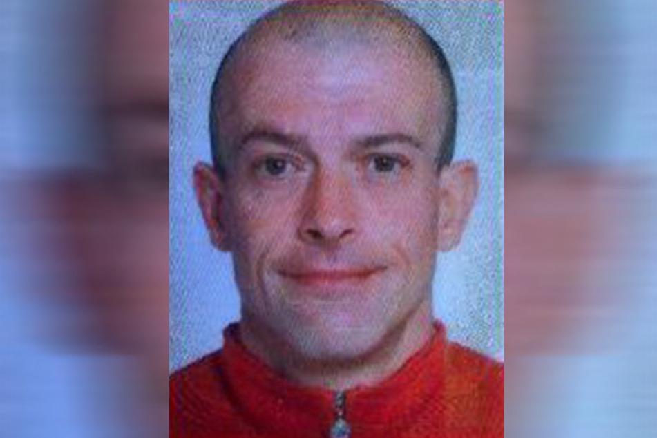 Mike T. aus Großrückerswalde wird seit dem 13. August vermisst.