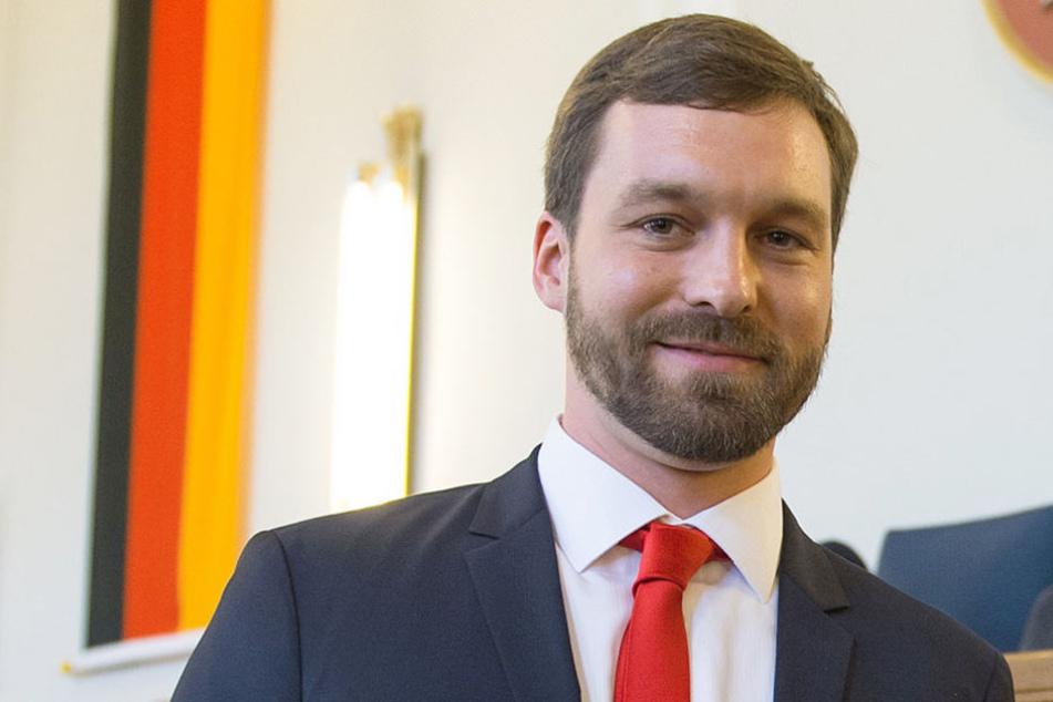 Promille-Politiker tritt nach Alkohol am Steuer zurück